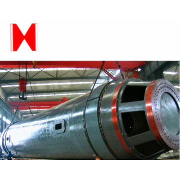 High efficiency and energy-saving rod mill